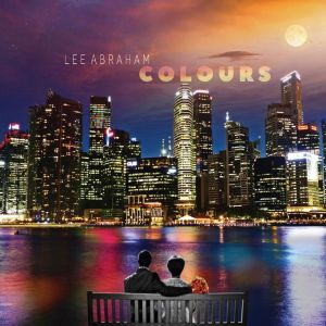 Abraham, Lee - Colours