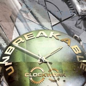 Clockwork - Unbreakable EP