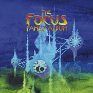 Focus - The Focus Family Album