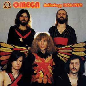 Omega - Anthology 1968-1979