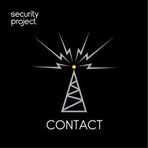 Security Project - Contact