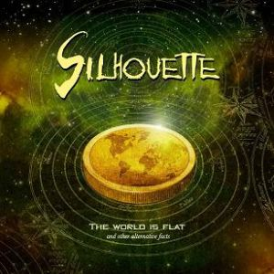 Silhouette - The World Is Flat