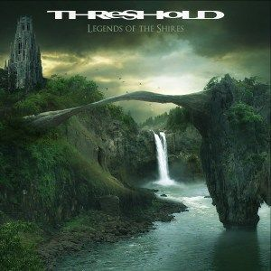 Nowy album Threshold tuż tuż...