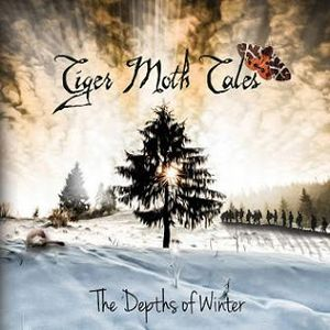 Nowy album Tiger Moth Tales