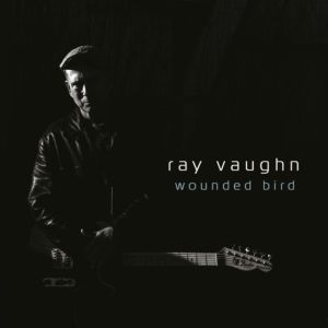 Vaughn, Ray - Wounded Bird