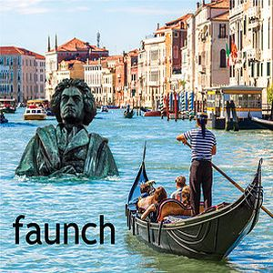 Faunch - Venice & Beethoven