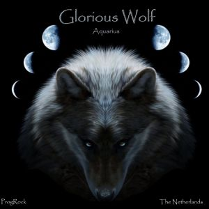 Glorious Wolf - Aquarius