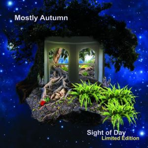 Mostly Autumn - Sight Of Day (Limited Edition)