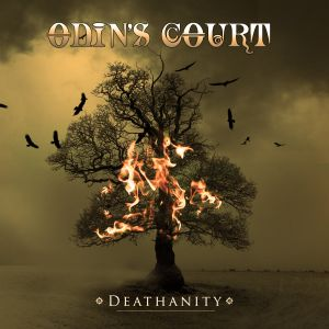 Odin's Court - Deathanity