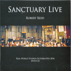 Reed, Robert - Sanctuary Live