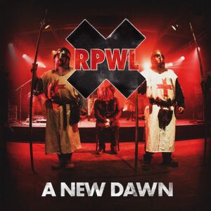 RPWL - A New Dawn DVD