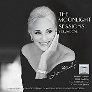 Stanley, Lyn - The Moonlight Sessions Volume One
