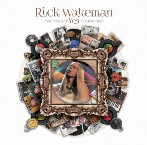Wakeman, Rick - Two Sides Of Yes