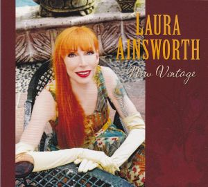 Ainsworth, Laura - New Vintage