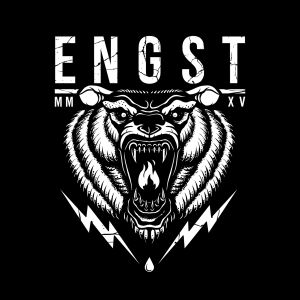 Engst - Engst EP