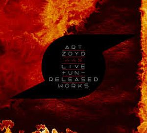 Art Zoyd - 44 ½: Live + Unreleased Works
