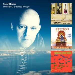 Banks, Peter - The Self-Contained Trilogy