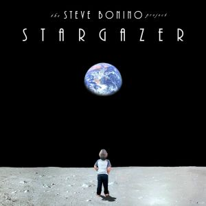 Steve Bonino Project, The - Stargazer
