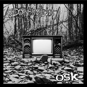 Endorphins Lost / OSK- Split 7""