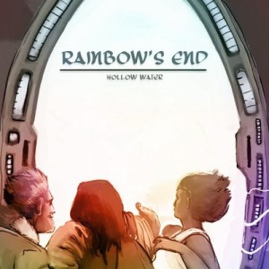 Hollow Water - Rainbow's End