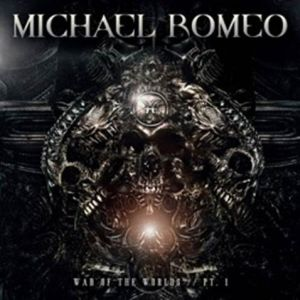 Romeo, Michael - War Of The Words Pt.1