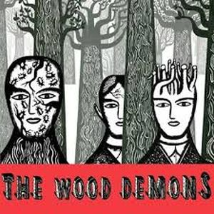 Wood Demons, The - The Lost Domain