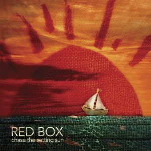 Red Box - Chase The Setting Sun
