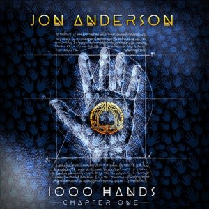 Anderson, Jon - 1000 Hands: Chapter One