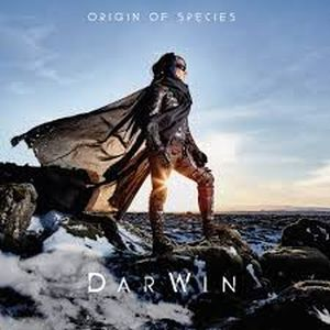 DarWin - Origin Of Species