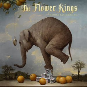 Flowers Kings, The - Waiting For Miracles