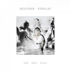 Findlay, Heather - Wild White Horses