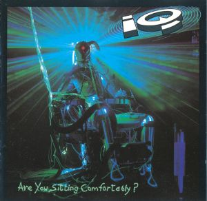 IQ - Are You Sitting Comfortably?