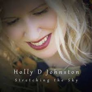 Johnston, Holly D. - Stretching The Sky