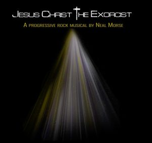 Morse, Neal - Jesus Christ-The Exorcist