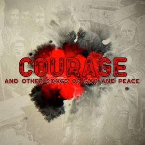 Pallas - Courage (And The Other Songs Of War And Peace)