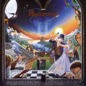 Pendragon - The Window Of Life