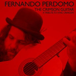 Perdomo, Fernando - The Crimson Guitar