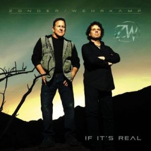 Zonder / Wehrkamp - If It's Real