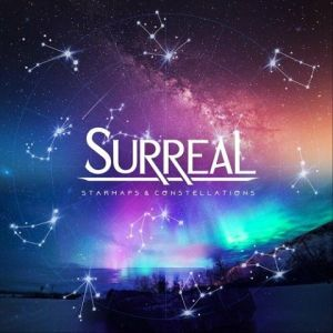 Surreal - Starmaps & Constellations