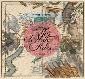 White Kites, The - Devillusion