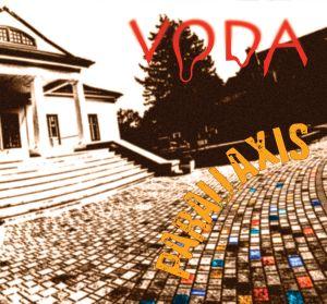 "Voda: premiera albumu ""Parallaxis"" - MLWZ.pl"