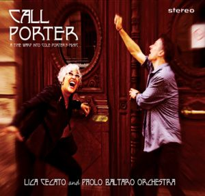Cecato, Lica and Paolo Baltaro Orchestra - Call Porter
