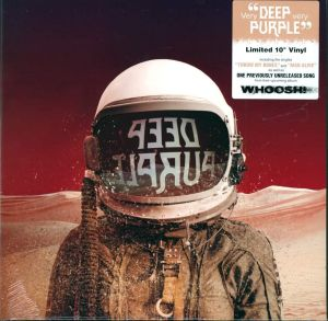 Deep Purple - Throw My Bones/Power Of The Moon/Man Alive + Nothing At All (singles)