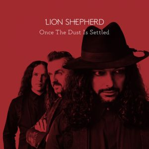 Lion Shepherd - Once The Dust Is Settled EP