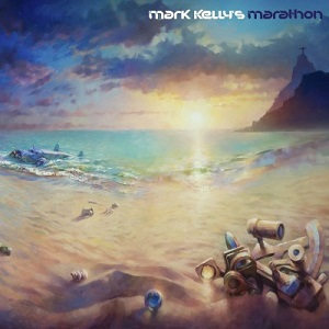 Mark Kelly's Marathon - Mark Kelly's Marathon