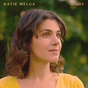 "Katie Melua z klipem do utworu ""Joy"""
