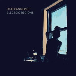 Pannekeet, Udo - Electric Regions