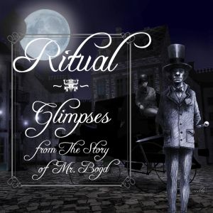 Ritual - Glimpses From The Story Of Mr. Bogd EP