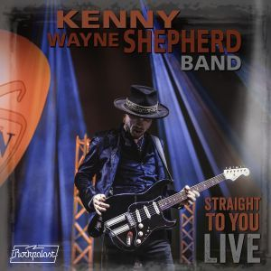 Kenny Wayne Shepherd Band - Straight To You Live