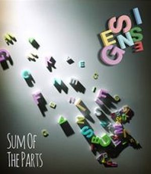 Genesis - Sum Of The Parts DVD